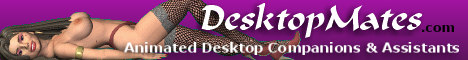 Desktop Mates